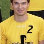 TSV Korbach Handball-Landesliga-Mannschaft