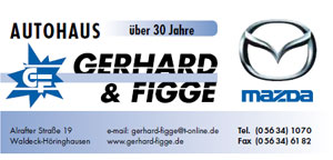 Gerhard and Figge