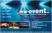 Mw-Event