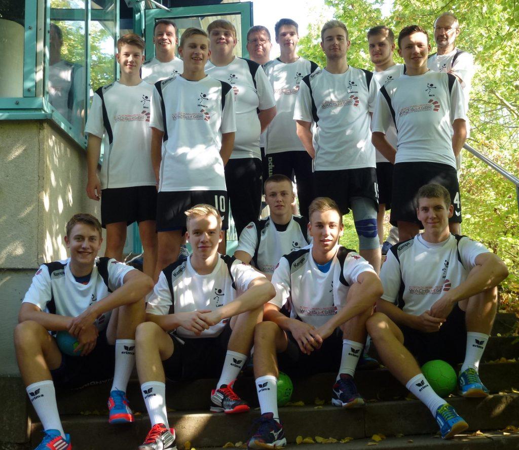 Turnier in Hochhheim