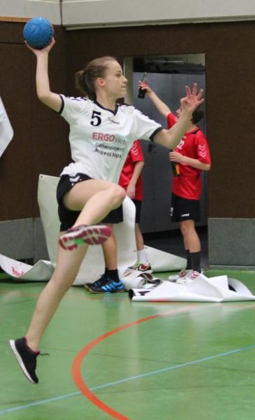 Janina Pooch